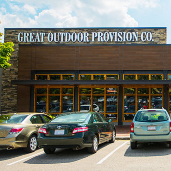 Great Outdoor Provision Co. - Raleigh