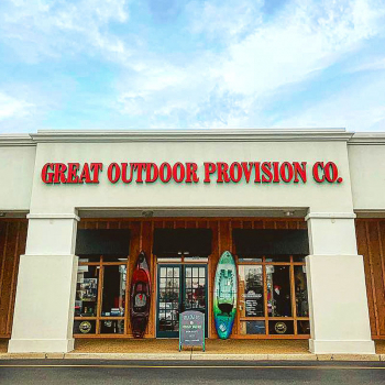 Great Outdoor Provision Co. - Virginia Beach