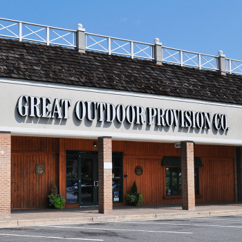 Great Outdoor Provision Co. - Winston-Salem