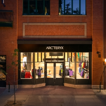Arc'teryx Calgary | Closed Temporarily