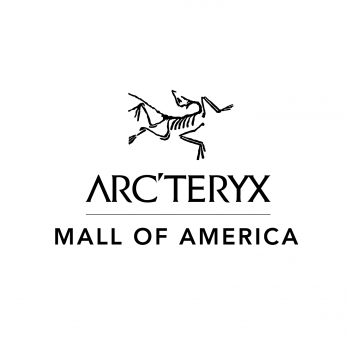 Arc'teryx Mall of America (level 1, West) - Opening Soon