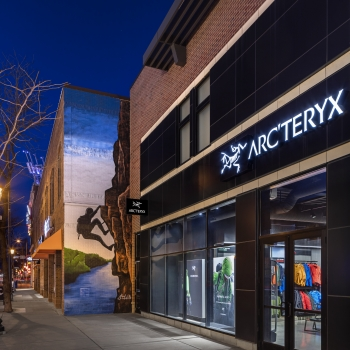 Arc'teryx Minneapolis