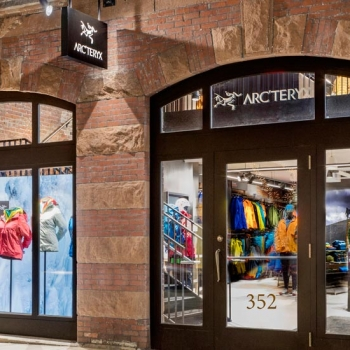 Arc'teryx Boston - Temporarily Closed
