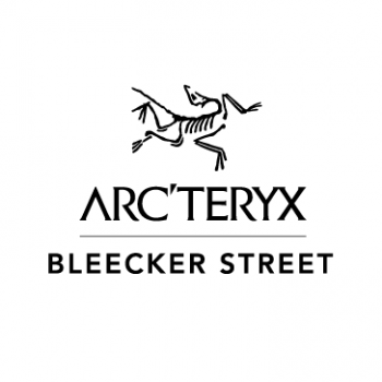 Arc'teryx Bleecker Street Icon Store - OPEN NOW