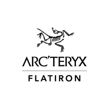 Arc'teryx Flatiron
