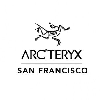 Arc'teryx San Francisco Icon Store - OPEN NOW