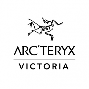 Arc'teryx Victoria - OPEN NOW