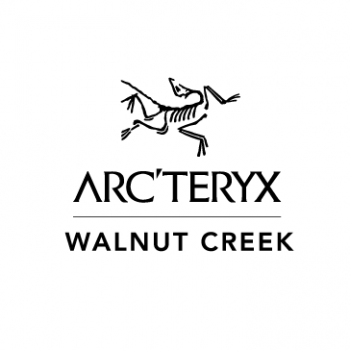 Arc'teryx Walnut Creek Icon Store - OPEN NOW