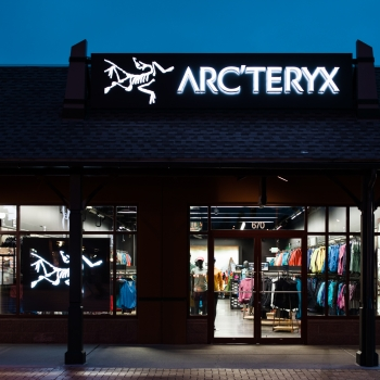 Arc'teryx Castle Rock Outlet