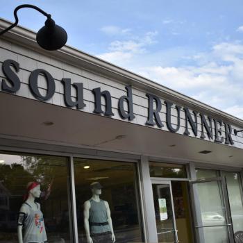 Sound Runner - Old Saybrook