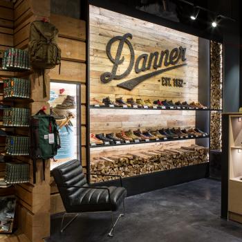 Danner Denver - NOW OPEN
