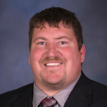 Derrick Iddings - Missouri Farm Bureau Insurance