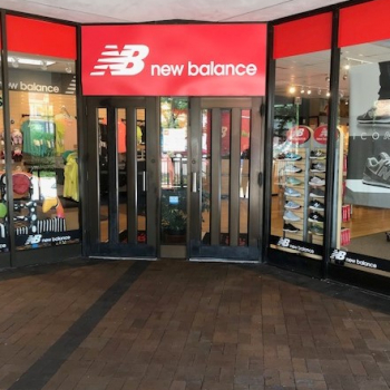 New Balance North Shore