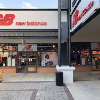 New Balance  - Troyes