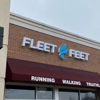 Fleet Feet Madison