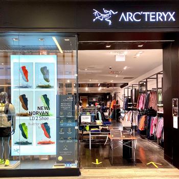 Arc'teryx West Edmonton
