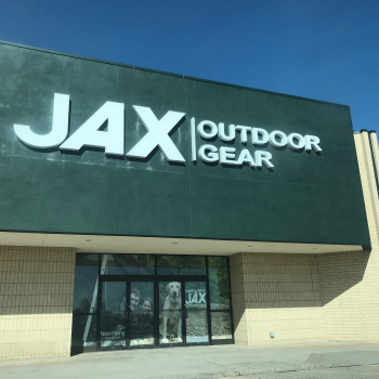 JAX Cheyenne Outdoor Gear, Farm & Ranch