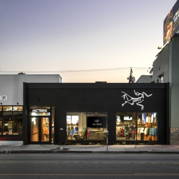 Arc'teryx La Brea - Temporarily Closed