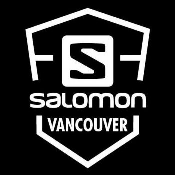 Salomon Store Vancouver (Temporarily Closed)
