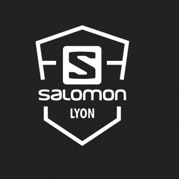 Salomon Store Lyon