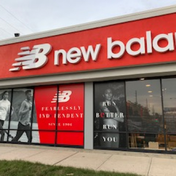 New Balance New Orleans