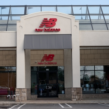 New Balance Long Island | Closed Temporarily