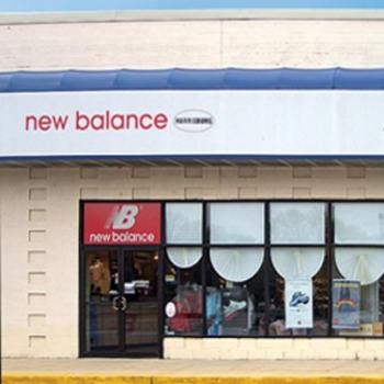 New Balance Harrisburg