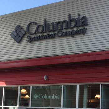 Columbia Factory Store Gretna #416 | Temporarily Closed