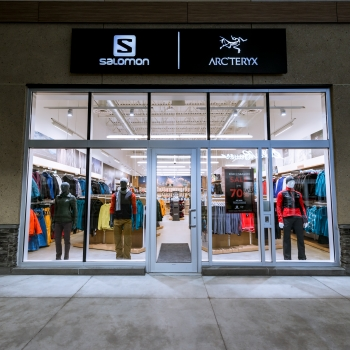 Arc'teryx Outlet Niagara on the Lake
