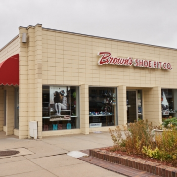 Brown's Shoe Fit North Platte