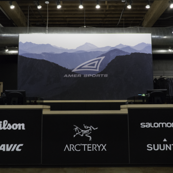 Arc'teryx/ Salomon Ogden Outlet