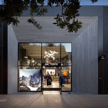 Arc'teryx Stanford Center (Palo Alto)