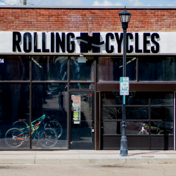 Rolling H Cycles 83651