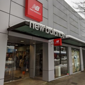 New Balance Robson | Closed Temporarily