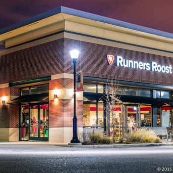 Runners Roost Lone Tree