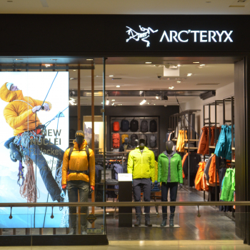Arc'teryx West Edmonton | Closed Temporarily