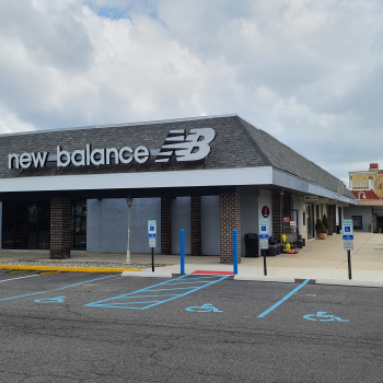 New Balance Cherry Hill - We Have Safely Reopened!