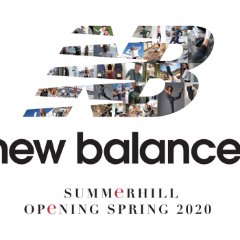New Balance Yonge & Summerhill | FREE Shipping Available
