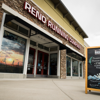Reno Running Company (Summit)