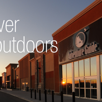 Adventure Guide Inc. (Curbside Pick Up)