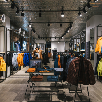 Arc'teryx Soho - Temporarily Closed