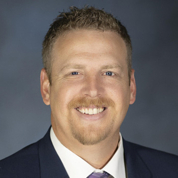 Cody Higgins - Missouri Farm Bureau Insurance