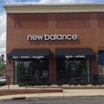 New Balance Easton | Closed Temporarily