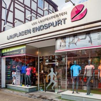Laufladen Endspurt GmbH & Co. KG