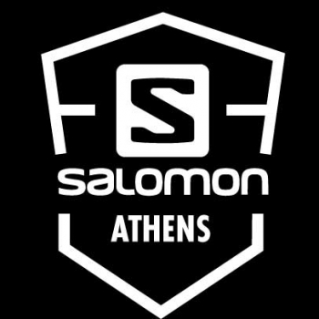 Salomon Corner Athens @ Attica City Link