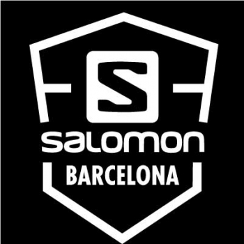 Salomon Store Barcelona - Opens Beginning of June