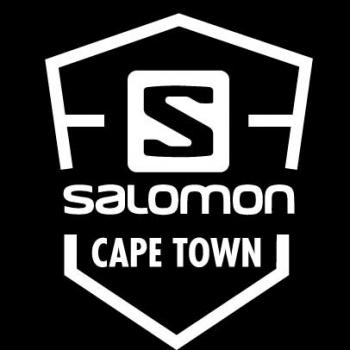 Salomon Cape Town