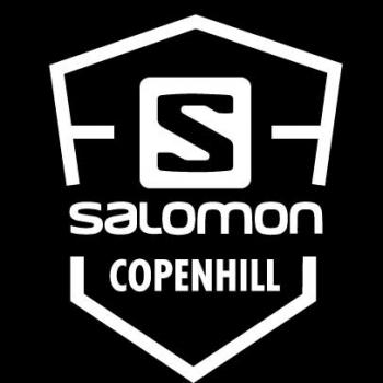Salomon Store Copenhill