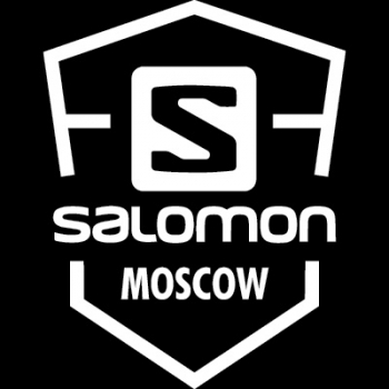 Salomon Store Moscow - Opens end of July