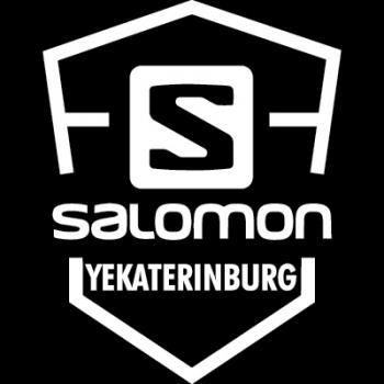 Salomon Store Yekaterinburg